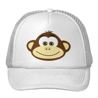 Monkeying Around Trucker Hat