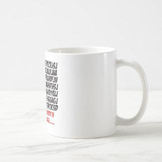 monkeylanguage.png classic white coffee mug