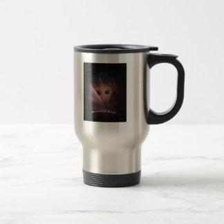 MonkeyLuv Travel Mug