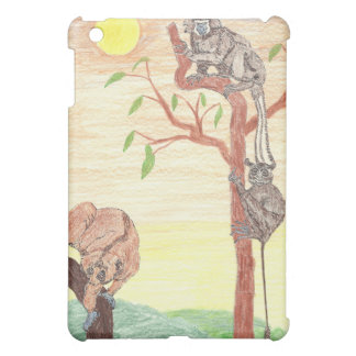 monkeys2 Speck Case Case For The iPad Mini