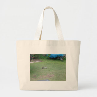 Monkeys Tote Bags