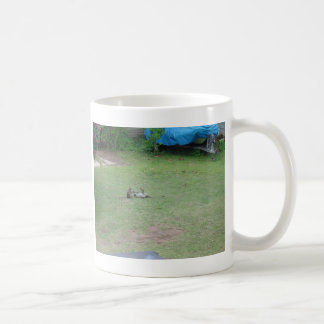 Monkeys Coffee Mug