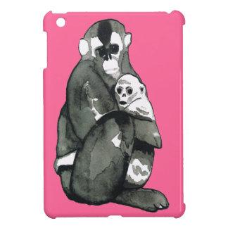 monkeys cover for the iPad mini