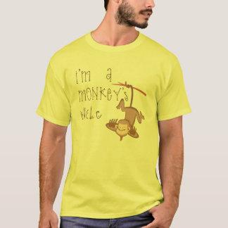Monkey's Uncle T-Shirt