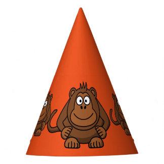 Monkies Party Hat