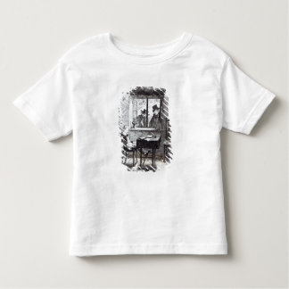 Monks and the Jew Discover Oliver T Shirt