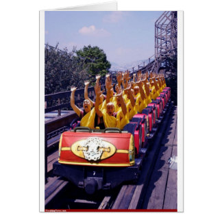 Monks-on-a-Roller-Coaster-67499.jpg Greeting Cards