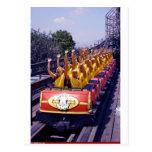 Monks-on-a-Roller-Coaster-67499.jpg Postcard