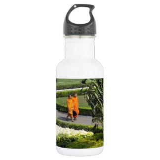 monks 18oz water bottle