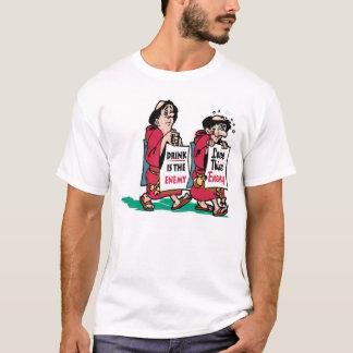 monks T-Shirt