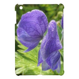 Monkshood, Aconitum maximum Case For The iPad Mini