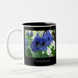 Monkshood Coffee Mug