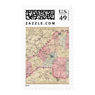 Monmouth County, NJ Postage