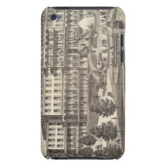 Monmouth House, Spring Lake Beach, New Jersey iPod Case-Mate Case