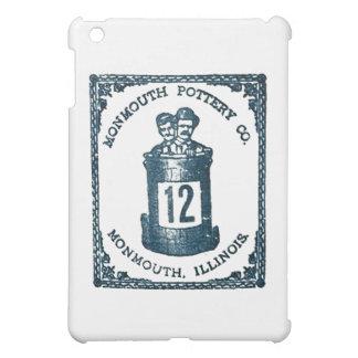 Monmouth Pottery Company, Illinois Stoneware iPad Mini Case