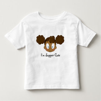 Monnie little girl shirt