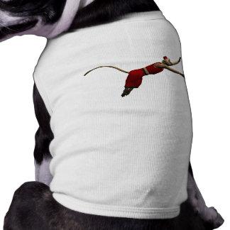 Mono 10 de la música de Hurdy Gurdy 3D Camisas De Perritos