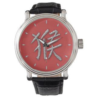 mono - astrología china reloj
