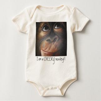 Mono BabyGrow Mameluco