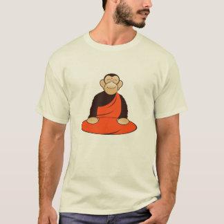 Mono budista playera