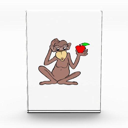 Mono con Apple
