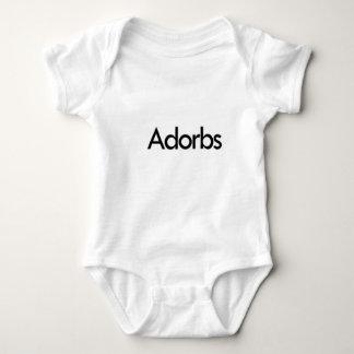 Mono de Adorbs Body Para Bebé