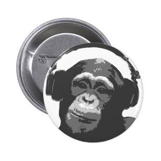 MONO DE DJ PIN