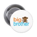 Mono de hermano mayor pins