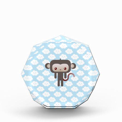 Mono de Kawaii