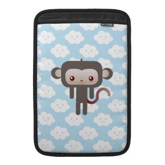 Mono de Kawaii Funda MacBook