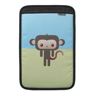 Mono de Kawaii Fundas Para Macbook Air