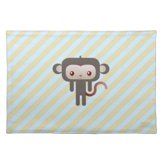 Mono de Kawaii Manteles
