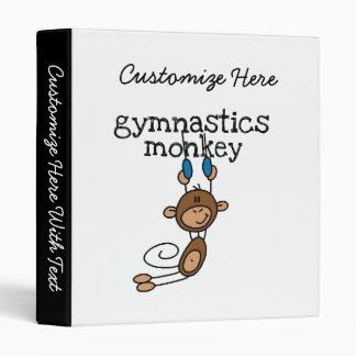 """Mono de la gimnasia carpeta 1"""""""