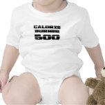 Mono de la hornilla 500 de la caloría trajes de bebé