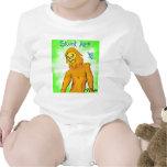 Mono de la mofeta - mameluco del bebé traje de bebé