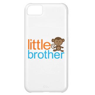 Mono de pequeño Brother