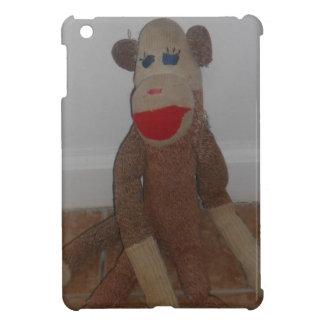 Mono del calcetín iPad mini cárcasas