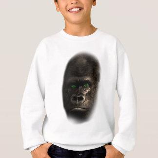 Mono del mono del gorila sudadera