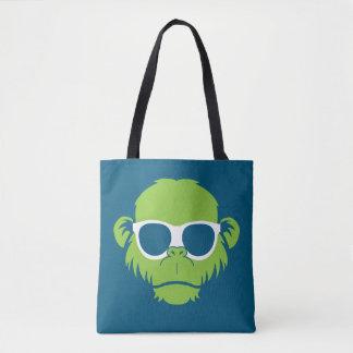 Mono demasiado fresco