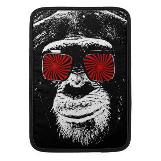 Mono divertido fundas MacBook