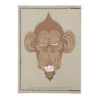 Mono divertido tarjeteros tyvek®