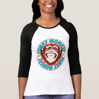 Mono enrrollado playera