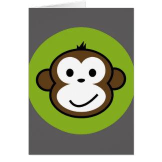 Mono fresco
