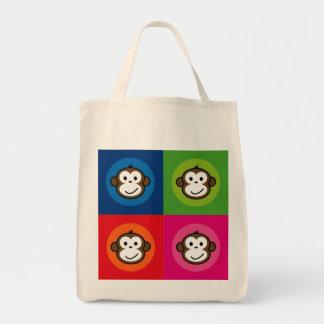 Mono fresco bolsas