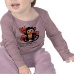 Mono fresco camiseta