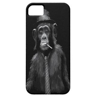 Mono fresco iPhone 5 fundas