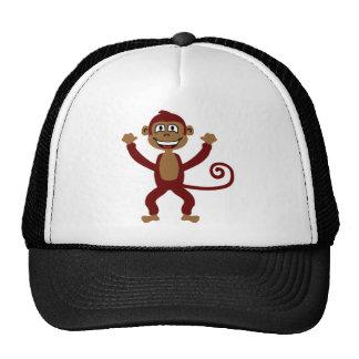 Mono fresco gorras de camionero