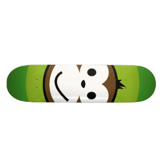 Mono fresco patines personalizados