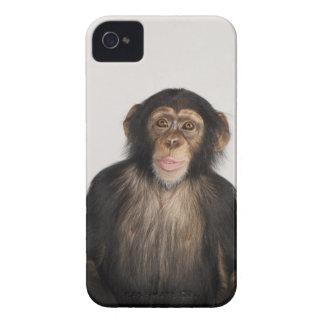 Mono iPhone 4 Carcasas
