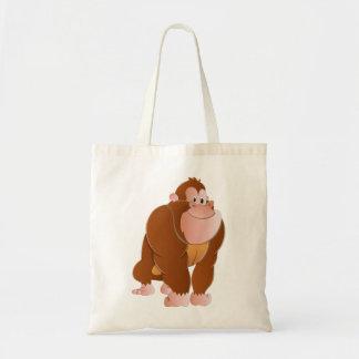 Mono gorila ape